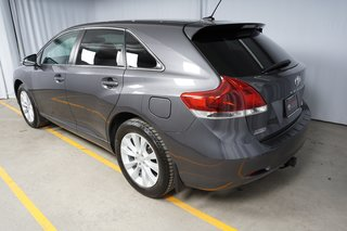 Toyota Venza AWD* MAGS* FOGS* 2015