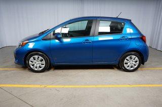 Toyota Yaris AIR CLIM* BAS KILO* 1 PROPRIO* 2015