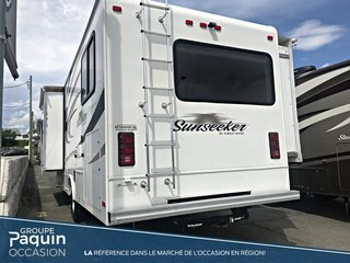 Ford Econoline Commercial Cutaway SUNSEEKER 2014