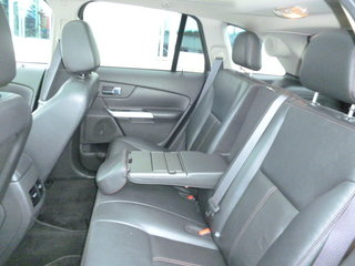 Ford Edge Limited 2013