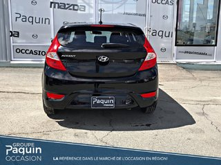 Hyundai Accent Base 2016