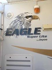 Jayco Eagle Super Lite 31.5 2009