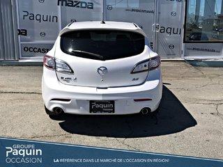 Mazda3 GT 2011