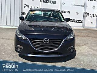 Mazda3 GS 2015