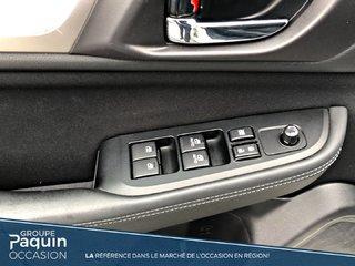 Subaru Legacy 2.5i w/Touring Pkg 2016