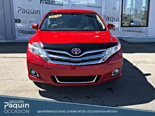 Toyota Venza LE/XLE/LIMITED 2013
