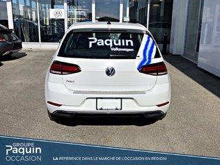 Volkswagen E-Golf Comfortline 2017