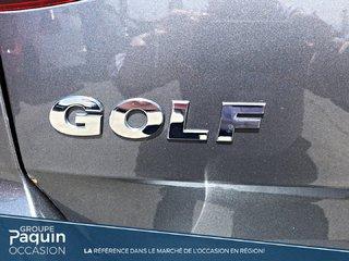 Volkswagen Golf Highline 2015
