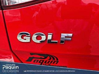 Volkswagen Golf Trendline+ 2017