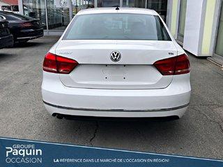 Volkswagen Passat Trendline TDI 2013
