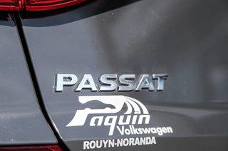 Volkswagen Passat Trendline+ 2016