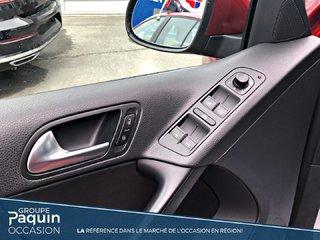 Volkswagen Tiguan Comfortline 2014