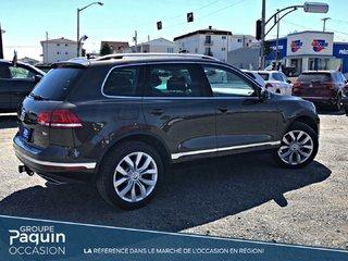 Volkswagen Touareg Execline 2016