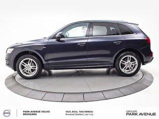 Audi Q5 2.0T Progressiv   S-LINE, NAVIGATION, TOIT PANO 2017