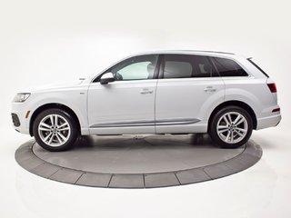 Audi Q7 3.0 TFSI QUATTRO TECHNIK SLINE+DRIVER ASSIST 2017