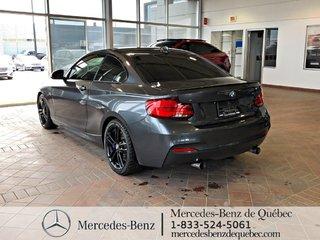 2018 BMW 2 Series *TRANSFERT DE LOCATION 699/MOIS*