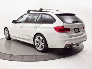 BMW 3 Series XDrive Touring 2016
