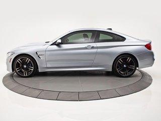 BMW M4 TRANSMISSION DCT - TOIT EN CARBON 2016