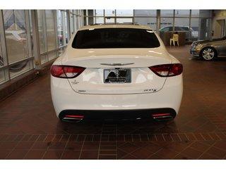 2015 Chrysler 200 200 S AWD, toit pano, caméra, Sirius