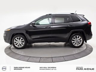 Jeep Cherokee Limited | NAVIGATION | VÉHICULE IMPECCABLE 2015
