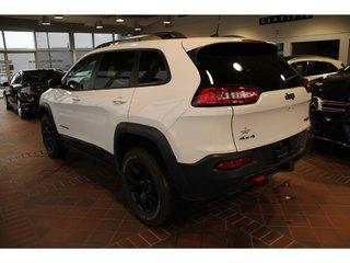 2017 Jeep Cherokee Cherokee Trailhawk, caméra, Sirius