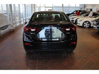 2015 Mazda Mazda3 Mazda3 GX