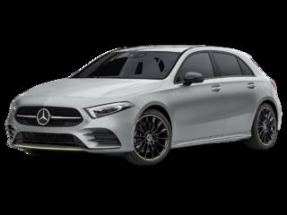 2019 Mercedes-Benz A-Class Hatchback Hatch