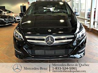 2019 Mercedes-Benz B-Class B 250