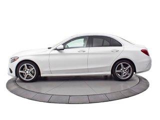 2015 Mercedes-Benz C-Class ***AWD**NAVI***MAGS AMG***PREMUIM***LED***