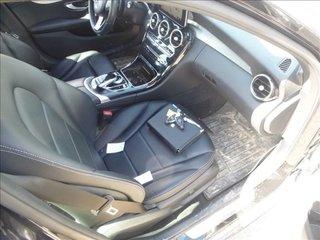 2016 Mercedes-Benz C-Class C300 4MATIC, navi, toit pano,