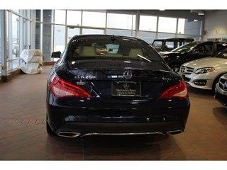 2017 Mercedes-Benz CLA-Class CLA250 4MATIC, cam recul, clim 2 zones.