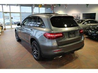 2018 Mercedes-Benz GLC-Class GLC300 4MATIC, parktronic, toit pano, cam 360