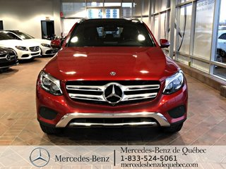2018 Mercedes-Benz GLC-Class GLC300 4MATIC, navi, toit pano