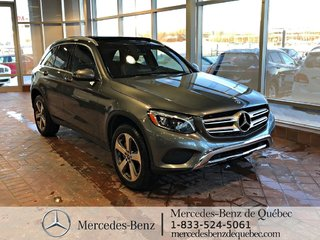 2018 Mercedes-Benz GLC GLC 300