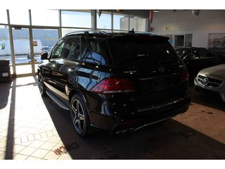 2018 Mercedes-Benz GLE-Class GLE43 AMG 4MATIC, Parktronic, toit pano, cam 360