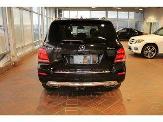 2015 Mercedes-Benz GLK-Class GLK250BT 4MATIC, toit pano, caméra, navi, Sirius