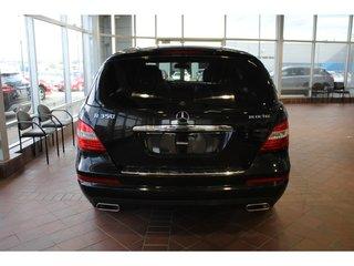 2012 Mercedes-Benz R-Class R350BT 4MATIC, toit pano, navi, Sirius, Xénon