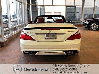 2014 Mercedes-Benz SL-Class SL 63 AMG®
