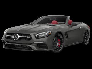 2019 Mercedes-Benz SL Roadster Roadster
