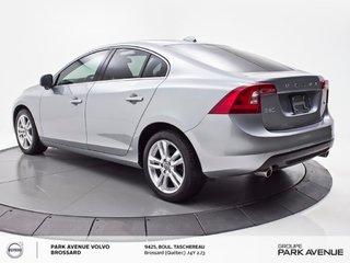 Volvo S60 T6 | AWD, 300HP | BLIS (ANGLE MORT) 2013