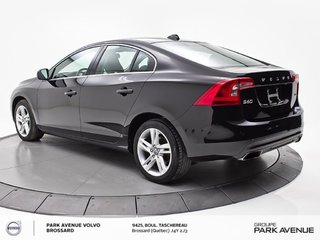 Volvo S60 T5 Premier Plus | BLIS, PARK ASSIST 2015