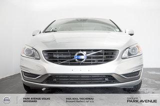 Volvo S60 T6 Premier Plus 2015
