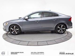 Volvo S60 T6 Drive-E R-Design   CLIMATE PACK   RARE 2017