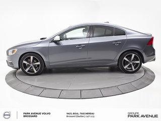 2017 Volvo S60 T6 Drive-E R-Design