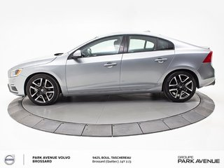2018 Volvo S60 T6 | 0.9% DISPONIBLE | TECH+CLIMATE PACK