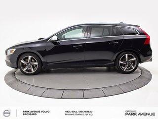 Volvo V60 T6 R-Design | BLIS PACK | POLESTAR 2015
