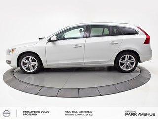 Volvo V60 T5 Premier Plus | CUIR, KEYLESS, CAMERA 2015