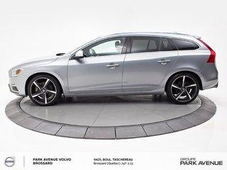 Volvo V60 T6 R-Design | POLESTAR, BLIS , TOIT OUVRANT 2015