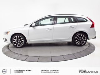 2018 Volvo V60 T5 Dynamic | FINANCEMENT 0.9% DISPO + POLESTAR