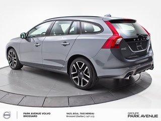 2018 Volvo V60 T5 Dynamic | TECH PACK + POLESTAR + 0.9% DISPO